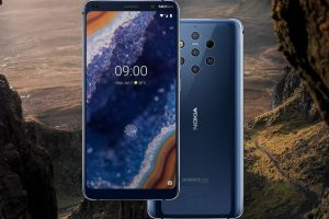 Nokia 9 PureView, world's first penta-camera smartphone, is here; check India price