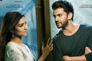Notebook | Official Trailer | Pranutan Bahl | Zaheer Iqbal