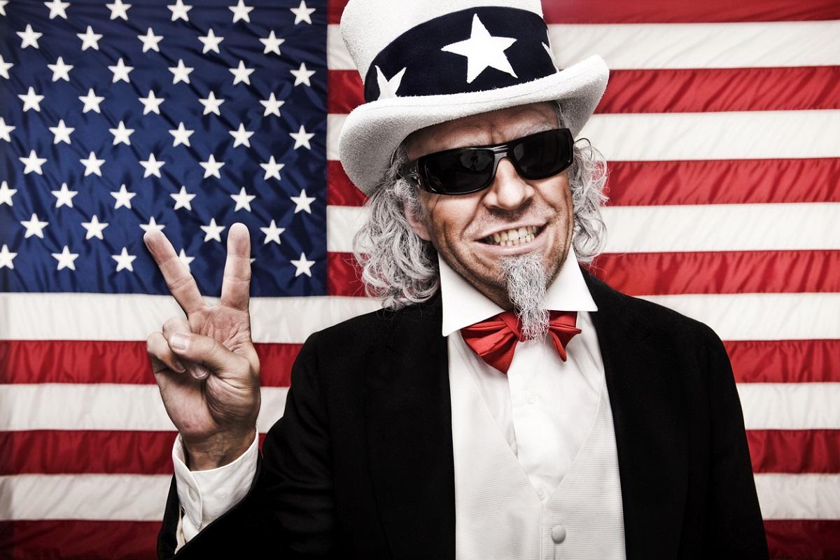 America & the Rest, America, Syria, Democrats, House of Representatives, China, Iran, North Korea