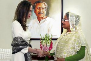 Hasina must act to repair bruised image