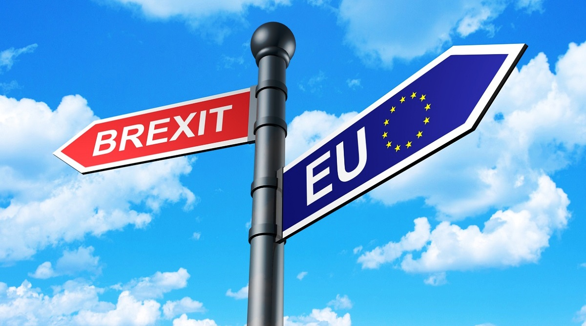 What Brexit will do to Britains language, Brexit. Europe, European Union
