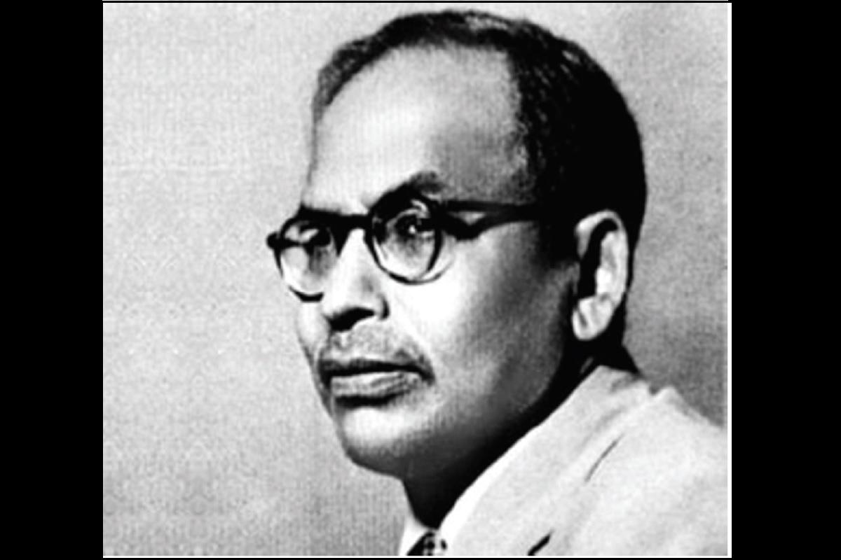 What India owes to Meghnad Saha, Meghnad Saha, Sir Arthur Eddington, Galileo, Srinivas Ramanujan, JC Bose