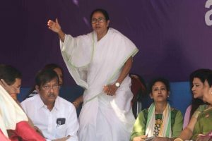 Was Mamata tipped off on raid?