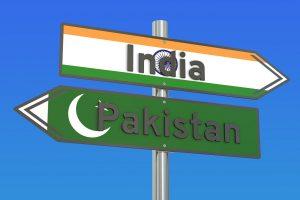 India-Pakistan schism psychological