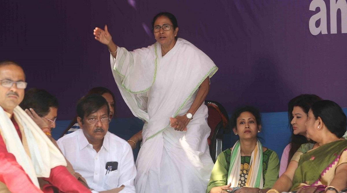 Was Mamata tipped off on raid, Mamata Banerjee, CBI, Kolkata, Rajeev Kumar, BJP, Congress