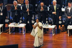 Mamata vs Centre | Will confer top state honour on officers if stripped of medals: WB CM
