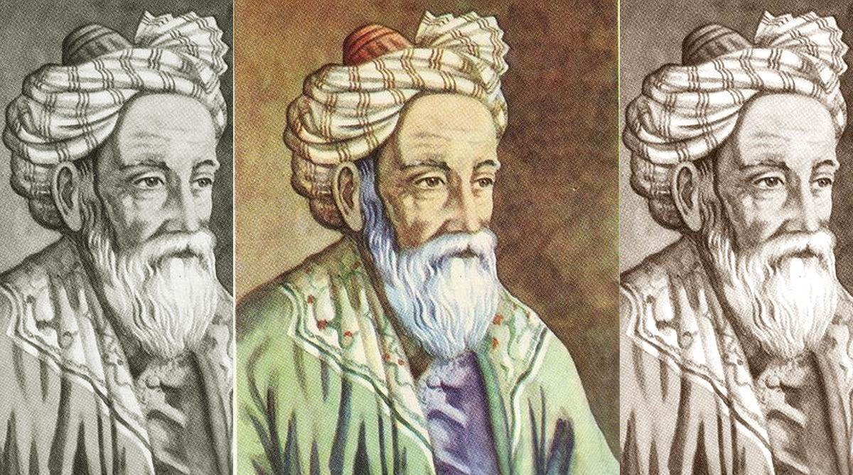 Omar Khayyam, Rubaiyat, Jaipur Literature Festival, Iran, Maharaja Jai Singh, Shakuntala