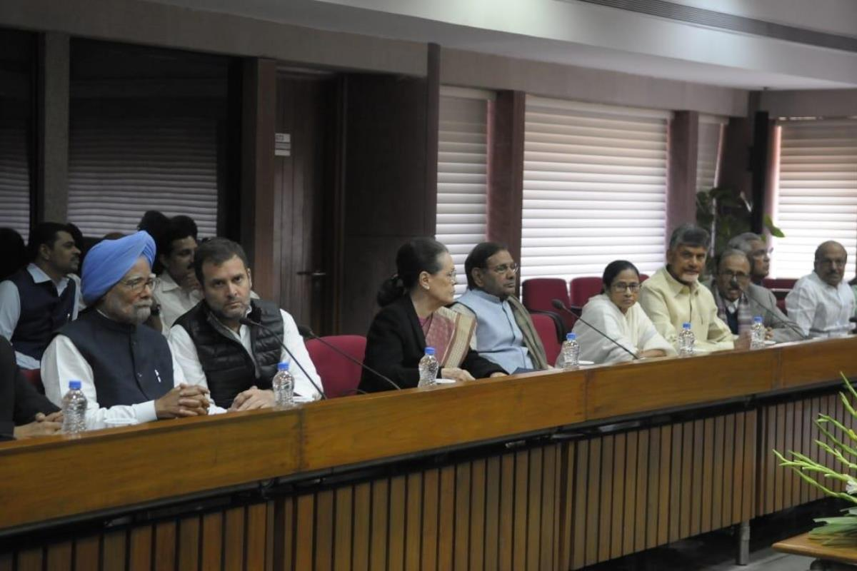 Opposition, PM Modi, Amit Shah, Blatant politicisation, Armed forces, Sacrifice