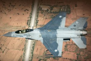 Day after IAF strike, Pakistan violates Indian airspace in J-K, cites right to self-defence