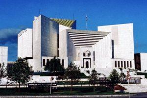 Judicial crackdown