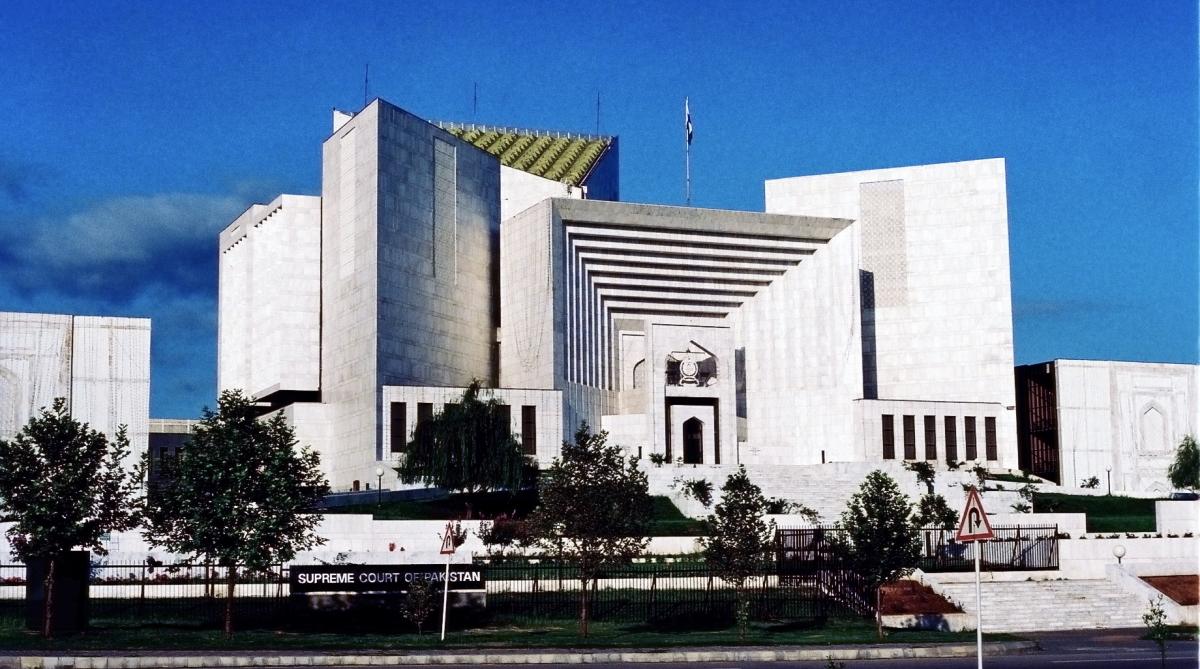 Judicial crackdown, Pakistan Judiciary, Pakistan Supreme Court, Pak ISI, Pak Army