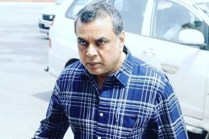 Paresh Rawal appeals Indian media to ban Pakistani guests