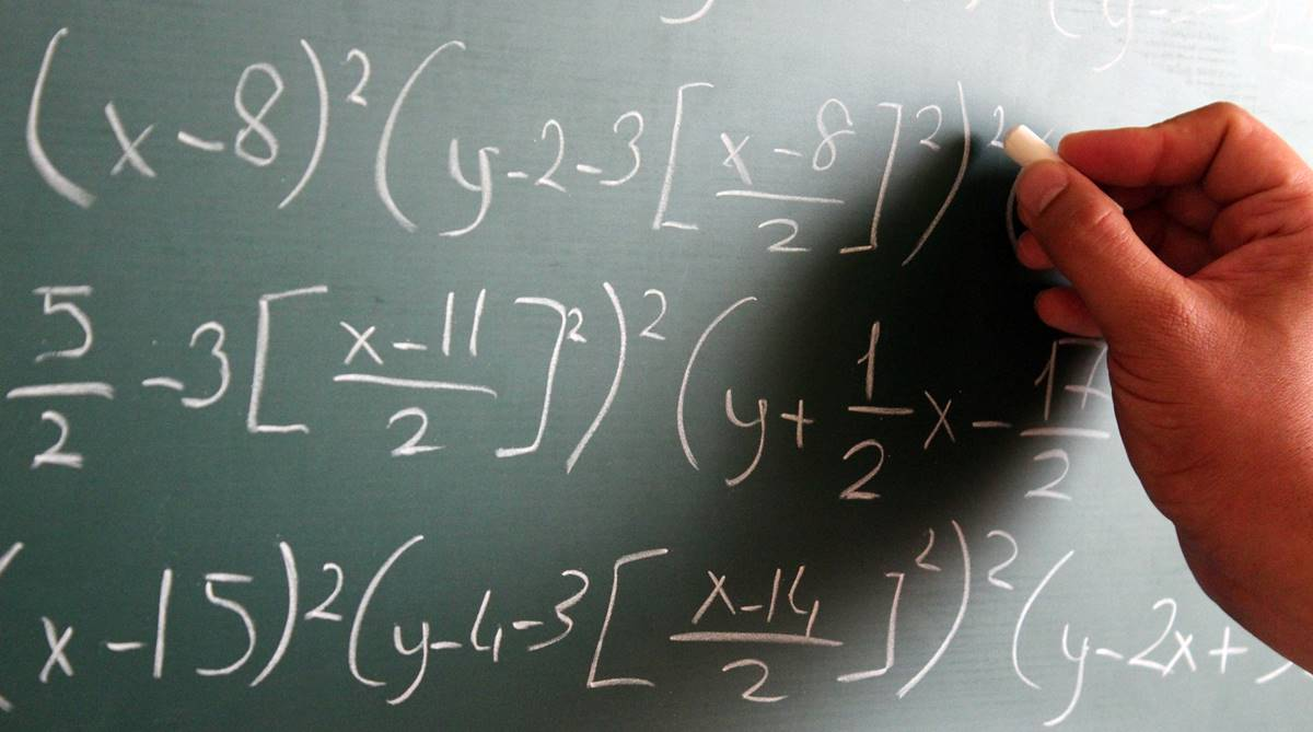 Perfect number, Prime number, Learning Maths, Mathematics