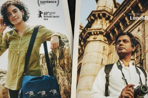Photograph trailer: Nawazuddin Siddiqui, Sanya Malhotra to bring a unique tale to silver screen