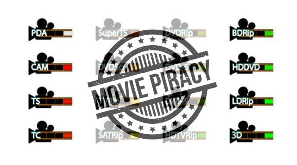 Film piracy, movie piracy, Cinematograph Act, Cinematograph Act 1952, Film industry, Ravi Shankar Prasad, Narendra Modi, camcording