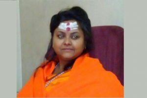 Hindu Mahasabha leader Pooja Shakun Pandey who shot at Mahatma effigy to surrender soon