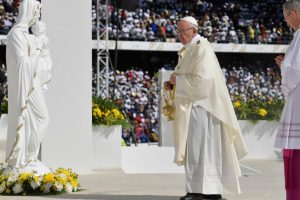 First time ever, Pope Francis acknowledges sexual abuse of nuns at hands of priests