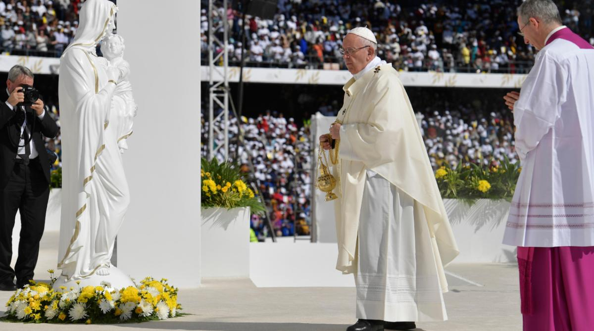 Pope Francis, Sexual abuse, Nuns, Catholic Church