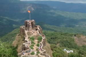 Ingenious stratagem of Shivaji Maharaj: The Pratapgad Fort