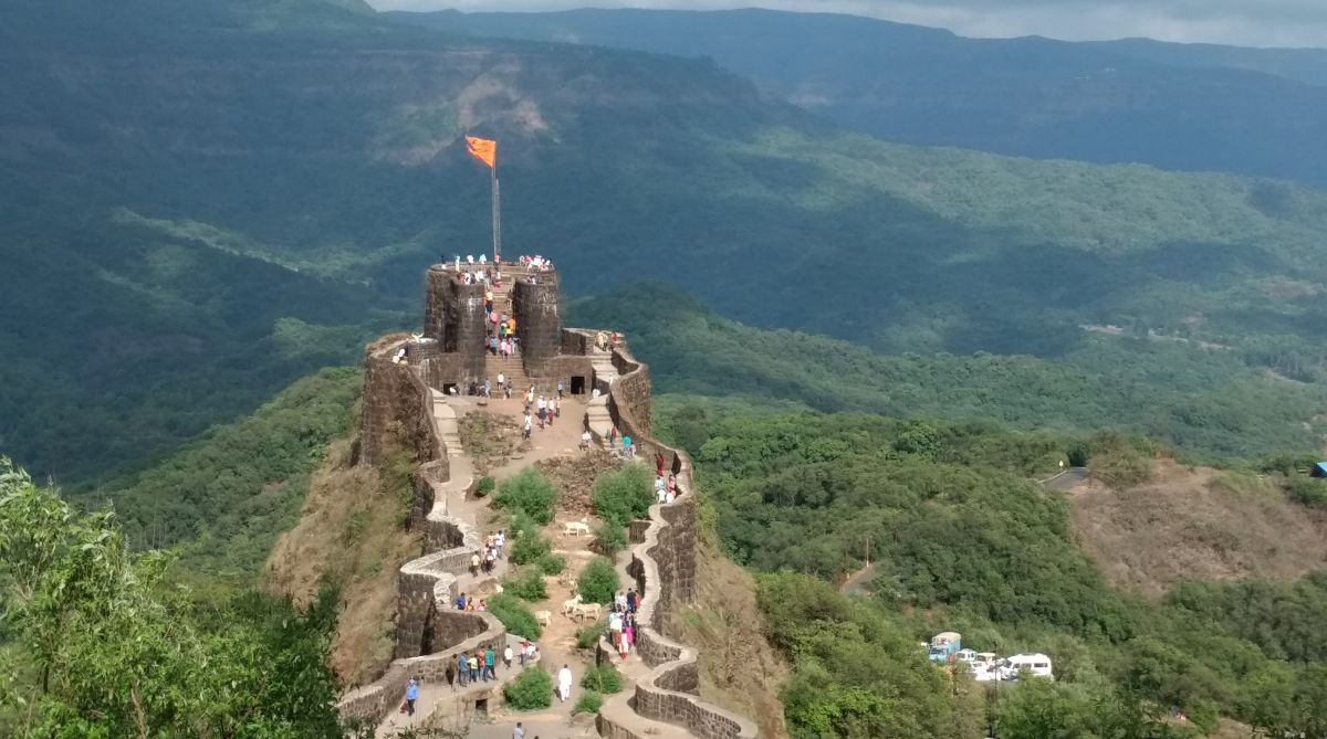 Shivaji, Shivaji Maharaj, Chhatrapati Shivaji, Pratapgad Fort, Raigad Fort, Medha Deshmukh Bhakaran, Shivaji Jayanti