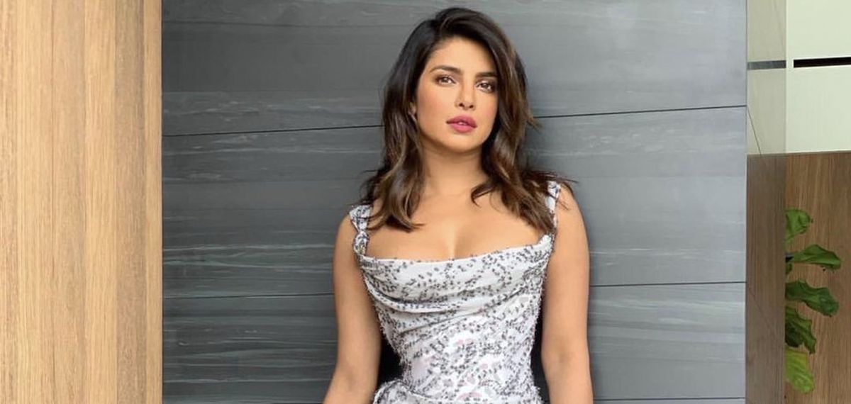 Priyanka Chopra, Isn't It Romantic?, Rebel Wilson, Adam Devine
