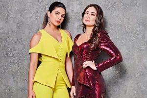 Don't forget your roots: Kareena Kapoor Khan to Priyanka Chopra