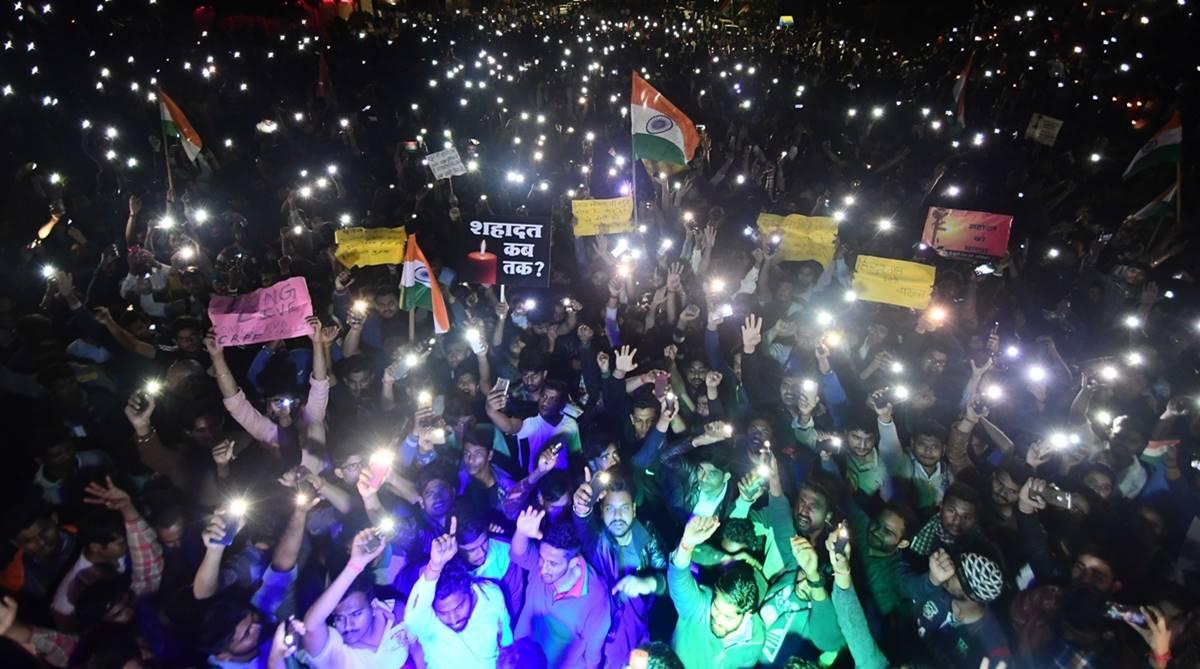 Kashmiri students, Himachal Pradesh, Himachal university, Facebook posts, Pulwama terror attack, CRPF jawans