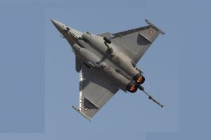 All eyes on Dassault Rafale as French fighter jet dazzles skies at Aero India