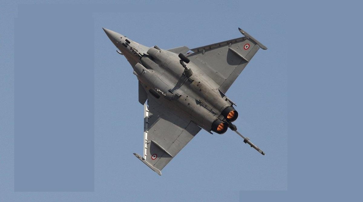 Dassault Rafale, French fighter jet, Aero India, Bengaluru