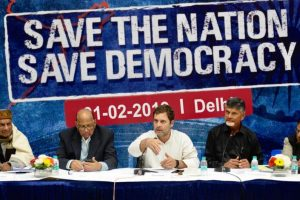 No dearth of issues to corner Modi govt: Rahul Gandhi