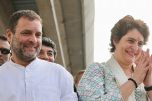 Congress will fight to transform Uttar Pradesh, nation: Rahul Gandhi