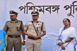 Explanation sought on absence of Kolkata CP Rajeev Kumar at EC meeting