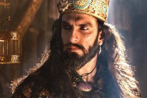 I can't go back there: Ranveer Singh on playing a role like Alauddin Khilji