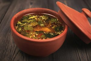 Rasam recipe: A traditional South Indian appetiser
