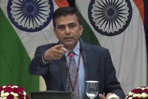 Full Text of MEA briefing after Pakistan Air Force violated Indian airspace