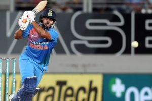 India vs Australia: MSK Prasad reveals why Rishabh Pant replaced Dinesh Karthik in ODI squad