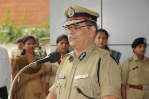 Govt appoints Rishi Kumar Shukla as CBI director