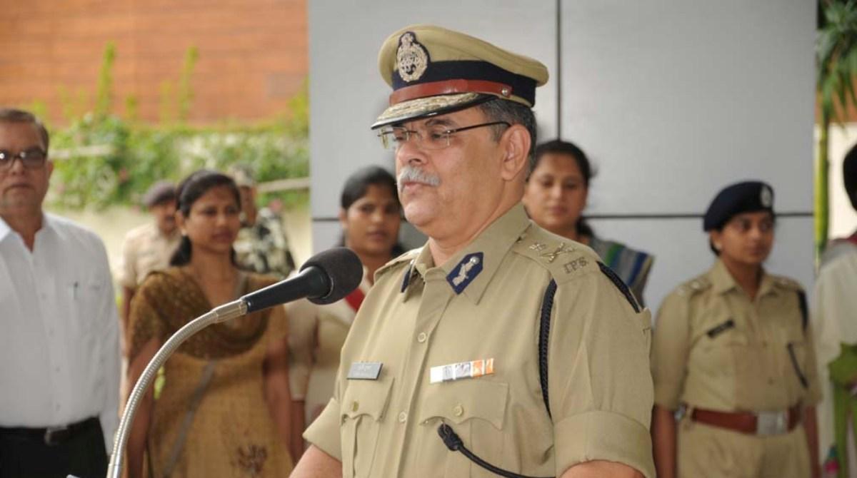 Rishi Kumar Shukla, CBI director, Madhya Pradesh, IPS officer