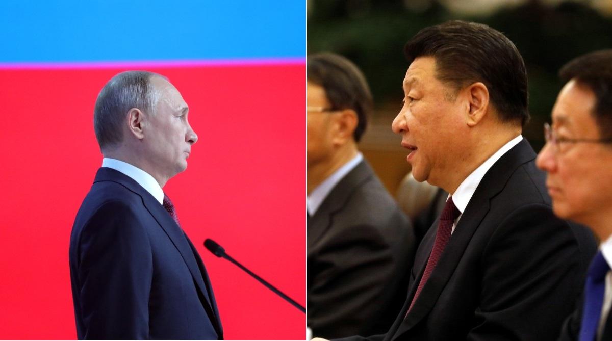 Inequality, China, Russia, China economy, Russian economy