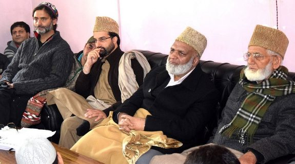 'Don't need it, won't change stand': Separatists as Govt scraps security after Pulwama killings