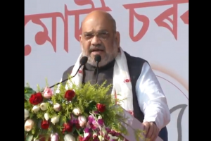 Won't allow Assam to become another Kashmir: Amit Shah on NRC