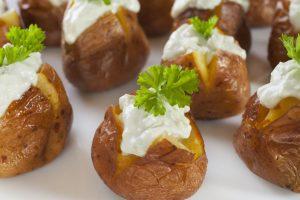 Weekend recipe: Saldo Potato – An appetizer you can't resist
