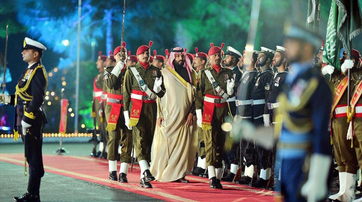 Saudi Arabia, Pakistan, Iran, Islamabad, harbouring terror groups