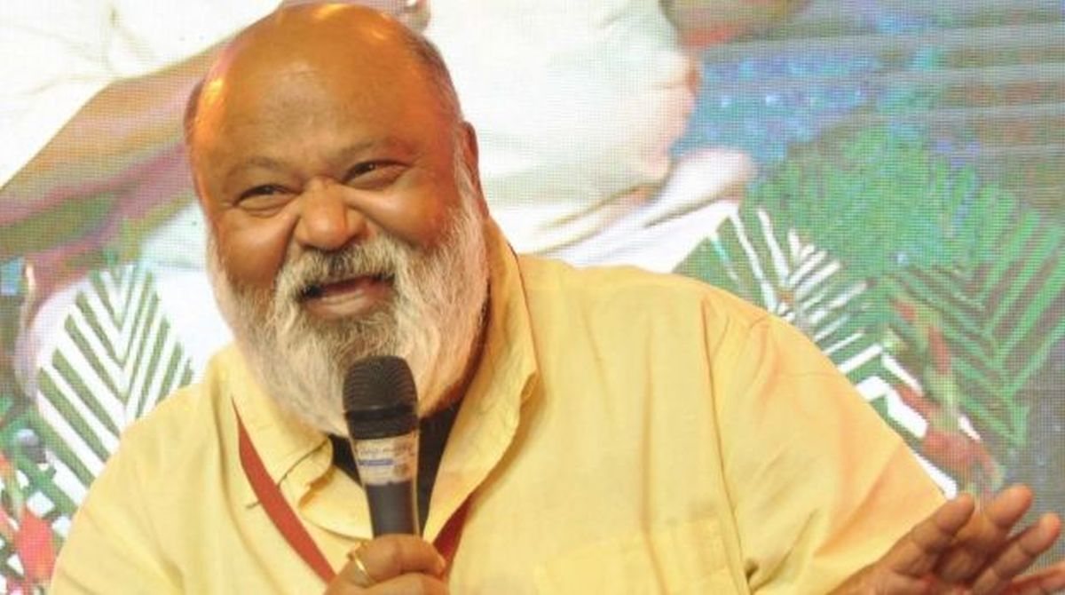 If you are going through pain and don't laugh, you die; so laugh: Saurabh Shukla