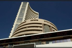 Interim Budget 2019: BSE Sensex, Nifty50 barometer of NSE spiral up