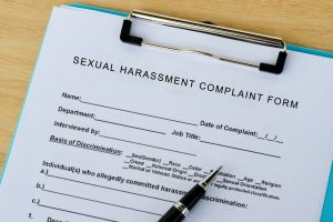 Sexual harassment at workplace: NCW data shows upward trend