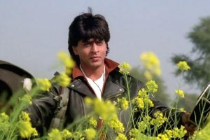 This actor was the first to tell Shah Rukh Khan that DDLJ is a great film