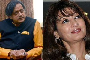 Sunanda Pushkar death: Delhi Court sends case against Shashi Tharoor to Sessions court