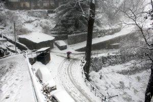 At 51.5 cm, Shimla snowfall in February sees a 12-year high