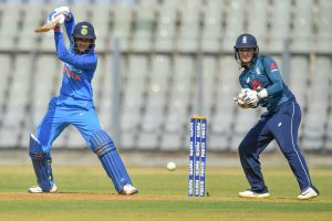 3rd ODI: England register consolation win, avoid whitewash against India